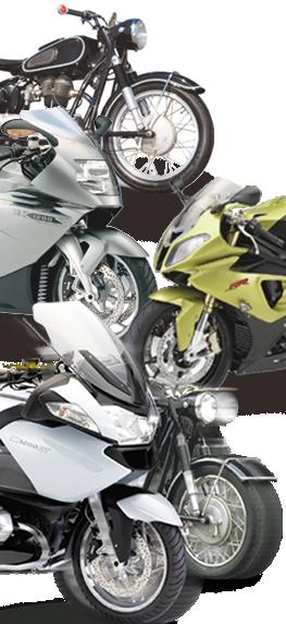 Hobbyist Bmw Motorfietsonderdelen