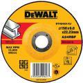 DeWalt DT42420-XJ afbraamschijf metaal 150x6x22,2 mm verzonken centrum