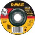 DeWalt DT43221-XJ afbraamschijf Extreme metaal 115x4x22,2 mm verzonken centrum
