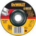 DeWalt DT43320-XJ afbraamschijf Extreme metaal 125x6x22,2 mm verzonken centrum