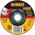 DeWalt DT43321-XJ afbraamschijf Extreme metaal 125x4x22,2 mm verzonken centrum