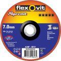 Flexovit afbraamschijf Mega Line HP Inox A30P 180x7x22,23 mm T27 66252829243