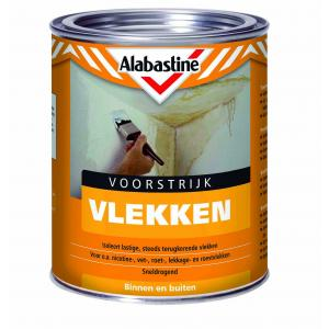 Alabastine voorstrijk vlekken 1 L 1000 VVL