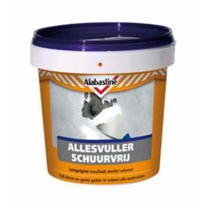 Alabastine Easy supervuller schuurvrij 600 ml 600 ES