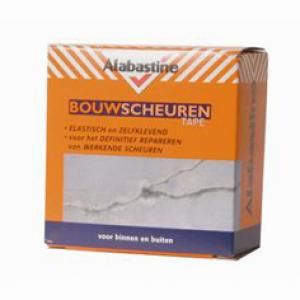 Alabastine bouwscheurentape 10 , 10 BT