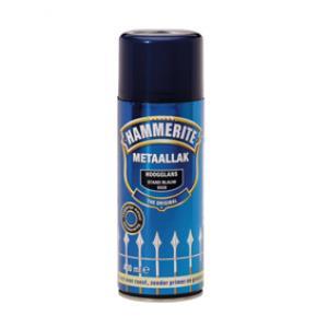 Hammerite metaallak hoogglans creme S012 400 ml 400 HGL CR