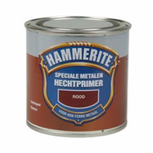 Hammerite hechtprimer rood 250 ml 250-RD