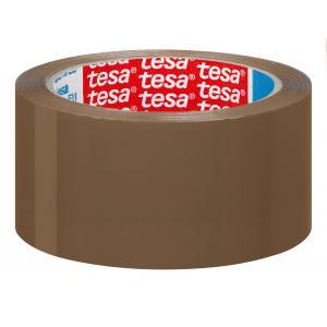 Tesa Havanna verpakkingstape bruin 66 m x 50 mm 57145