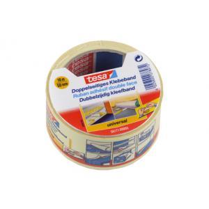 Tesa Universal tapijttape 10 m x 50 mm 56171