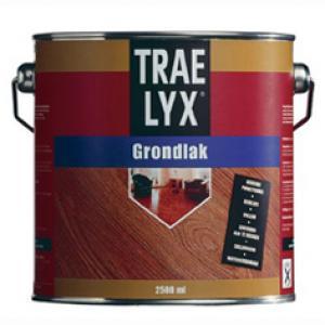 TraeLyx grondlak blank 2,5 L