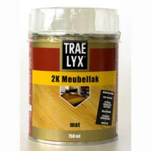 TraeLyx meubellak mat 750 ml