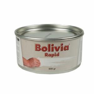 Bolivia Rapid snelplamuur