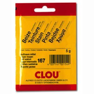 Clou waterbeits licht mahonie 169 5 g