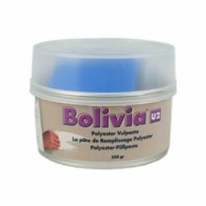 Bolivia U2 polyester vulpasta 1000836