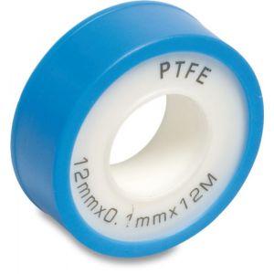Mega afdichtingtape PTFE 12 mm wit 10 m - Y51050040 - afbeelding 1