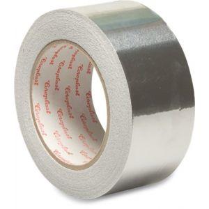 Bosta aluminiumtape zilver 50 m 50 mm - Y51050228 - afbeelding 1