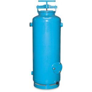 Bosta zandfilter staal epoxy coating 36 inch flens DN80 blauw type hoog model - Y51061003 - afbeelding 1