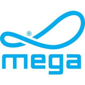 Mega zandfilter polyester gelcoated 50 mm-1 1/2 inch metrisch-imperial lijmmof 2,5 bar grijs type TMG500 - Y51061027 - afbeelding 1