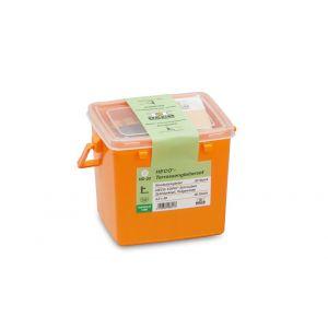 Heco vlondergeleiderset 30x randgeleider en 30x Heco-Topix-vlondergeleiderschroef in kunststof box - Y50802133 - afbeelding 1