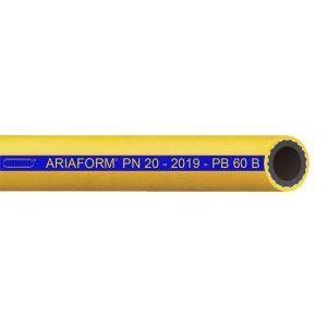 Baggerman Ariaform Yellow persluchtslang 13x23 mm 20 bar - Y50050990 - afbeelding 1