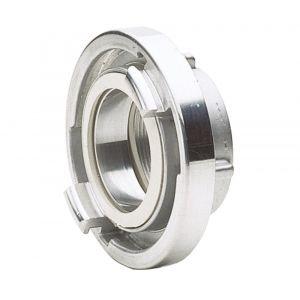 Baggerman Storz lichtmetaal aansluitstuk met binnendraad 3/4 inch binnendraad x 31 mm nok PN 16 - Y50050080 - afbeelding 1