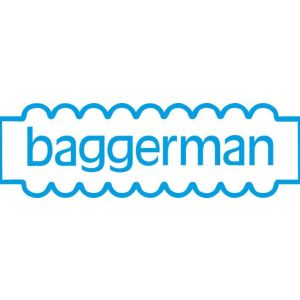 Baggerman Band-It RVS klemmen 3/4 inch set 100 stuks - A50050033 - afbeelding 2
