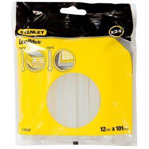 Stanley Dual Melt lijmstick 11,5 mm 24 stuks - Y51020046 - afbeelding 1