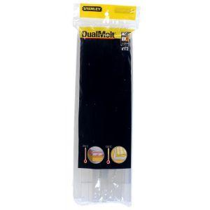 Stanley Dual Melt lijmstick 11,5 mm 12 stuks - Y51020047 - afbeelding 1