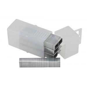 Stanley nieten 14 mm type A 1000 stuks - Y51020027 - afbeelding 1