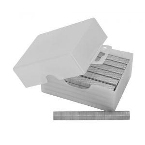 Stanley nieten 8 mm type G 5000 stuks - Y51020029 - afbeelding 1