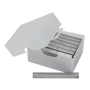 Stanley nieten 10 mm type G 5000 stuks - Y51020030 - afbeelding 1