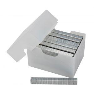 Stanley nieten 12 mm type G 5000 stuks - Y51020031 - afbeelding 1