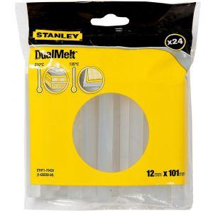 Stanley Hot Melt lijmpatroon 11,3x101 mm 24 stuks - Y51020049 - afbeelding 1