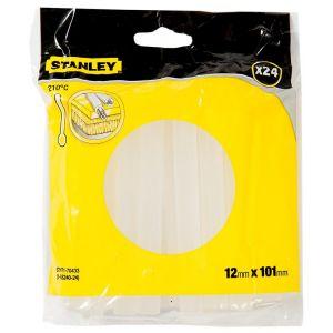 Stanley Hot Melt All Purpose lijmpatroon 11,3x101 mm 24 stuks - Y51020053 - afbeelding 1