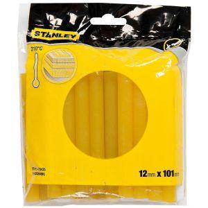 Stanley Hot Melt hout lijmpatroon 11,3x101 mm set 30 stuks - Y51020055 - afbeelding 1
