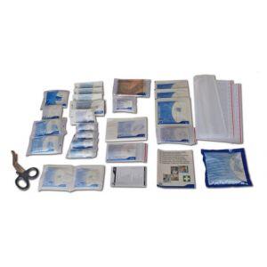 Orbis navulset conform DIN 13157 voor EHBO-kisten en -kasten - Z10017757 - afbeelding 1