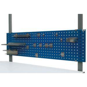 Orbis organisationswand voor werktafels met nivelleerpoten HxL 400x1000 mm - Z10086204 - afbeelding 1