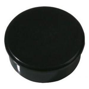 Orbis magneten diameter 38 mm zwart - Z10089051 - afbeelding 1