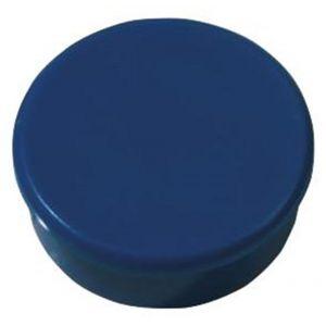 Orbis magneten diameter 38 mm blauw - Z10089054 - afbeelding 1