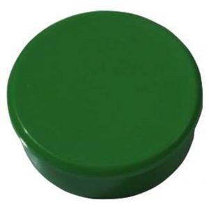 Orbis magneten diameter 38 mm groen - Z10089053 - afbeelding 1