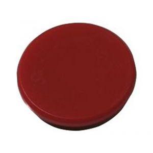 Orbis magneten diameter 32 mm rood - Z10089034 - afbeelding 1