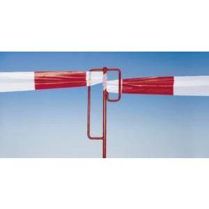 Orbis bandhouder betonstaal L 1,2 m rood - Z10081012 - afbeelding 1