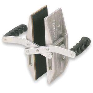 Orbis platenklem draagvermogen per paar 160 kg spanvlak 260x100 mm - Z10001988 - afbeelding 1