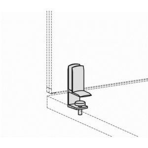 Orbis tafelklem voor bureauwand - Z10089375 - afbeelding 1