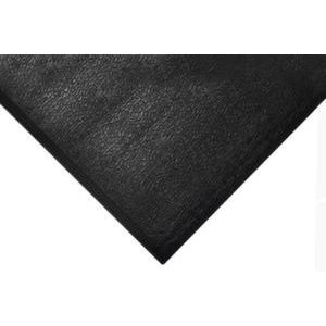Orbis antivermoeidheidsmat HxBxL 12x600x900 mm PVC zwart - Z10090664 - afbeelding 1