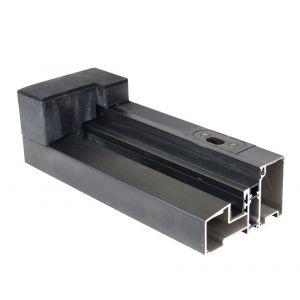 Henderson SFDKS onderdorpel kantschuif inlaatblok compleet gemonteerd - Y20301210 - afbeelding 1