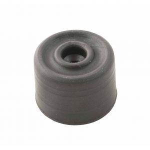 Henderson 107E schuifdeurbeslag rubber stop - A1800631 - afbeelding 1