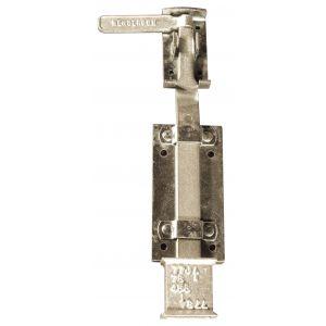 Henderson 77J schuifdeurbeslag inlaatgrendel - A1800001 - afbeelding 1