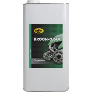 Kroon Oil Kroon-O-Sol ontvetter 5 L blik - Y21501028 - afbeelding 1