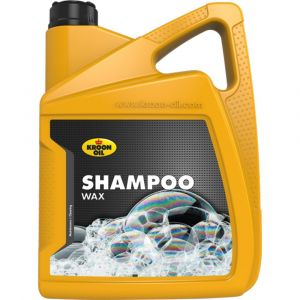 Kroon Oil Shampoo Wax autoshampoo reiniging 5 L can - A21500022 - afbeelding 1
